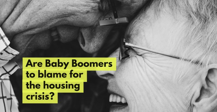 Are Baby Boomers To Blame For The Housing Crisis