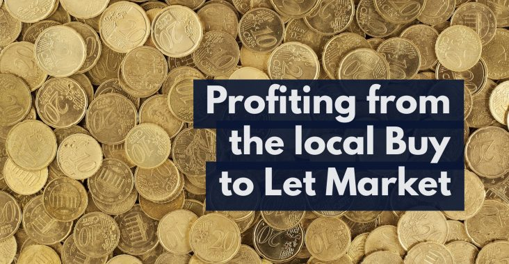 Profiting From The Local Buy To Let Market